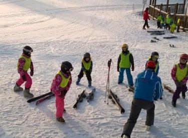 002. Półkolonia zimowa 2016 II turnus - ryterski.pl